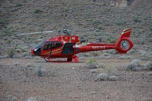 Helikopter-Touren von Boulder City aus starten