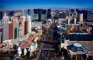 Las Vegas als Ausgangspunkt für eine Tour zum Hoover Dam